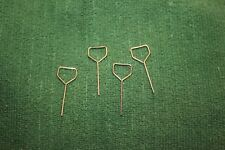 Expansion Screw keys    50 KEYS   (all wire)