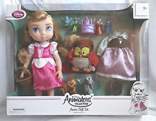 Disney Store Aurora Doll Gift Set Animators' Collection Sleeping Beauty Princess