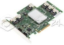 IBM 46M0997 ServeRAID 6Gb 16-PORT SAS EXPANDER + 69Y1332
