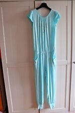 Miss Blumarine Jumpsuit türkis blau  🌞 140   🌞   Swarovski Chrystal