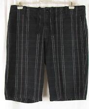 Karierte Nike Herren-Shorts & -Bermudas aus Baumwolle