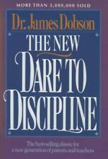The New Dare to Discipline by James C. Dobson (1992, Hardcover)