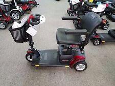 Pride Mobility Go-Go Sport 3-Wheel Scooter
