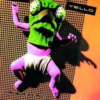 YELLO - SOLID PLEASURE (REMASTERED 2005)  CD NEW!