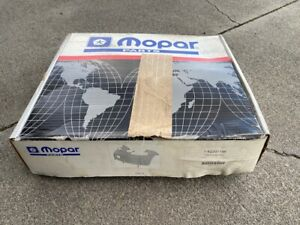 NOS Prowler Front End Cover NEW IN BOX!!!  ULTRA-RARE!!  82207196