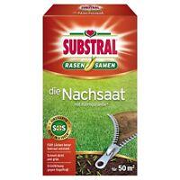 Substral Rasensamen Die Nachsaat 1 Kg - Samen Rasen Rasensaat Samenmischung