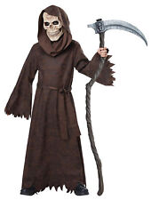 California Costumes Ancient Reaper Boys Horror Costume 00520