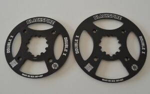 Blackspire Double X Bash Guard For Sram Xx 80BCD 26-28 30-32 Teeth