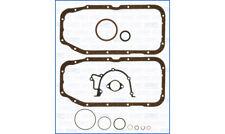 Genuine AJUSA OEM Replacement Crankcase Gasket Seal Set [54051700]