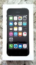 BRAND NEW/Factory Sealed Apple iPhone 5s 16GB Space Gray (AT&T) A1533 + Warranty