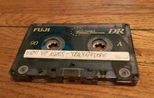 1997 demo cassette Germany German Metal Band Power FROM THY ASHES Tralfamadore