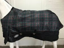 Axiom Green Horse Turnout Rugs