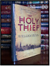 The Holy Thief ✎SIGNED✎ by WILLIAM RYAN Mint Limited 1st Edition Hardback 1/500