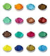 10g Pearl Pigment Pearlescent Mica Powder Ultra-Sparkle Metallic Epoxy Resin Dye