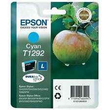 Epson T1291 Ink Cartridge Pack of 2