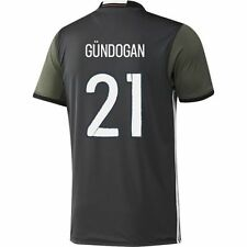 2016 Men Adults Football Shirts (National Teams)
