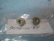 NOS Yamaha Nut XS360 XS400 XS650 XS750 XS850 XS1100 90170-06184 QTY 2
