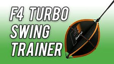 F4 TURBO COLLAPSIBLE TRAINER