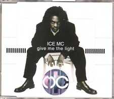 Ice MC - Give Me The Light - CDM - 1996 - Eurodance 5TR Masterboy Production