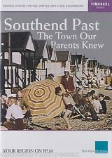 Southend Past: The Town our Parents Knew. Your Region on Film. New DVD