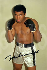 Signed Photos A Collectable Pre-Printed Sports Autographs