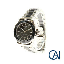 TAG Heuer Formula 1 Lady Diamond 12P WAH1314 Quartz Women's Watch Used [b0912]