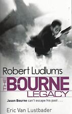 The Bourne Legacy New Book