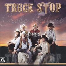 TRUCK STOP - CD - Große Freiheit