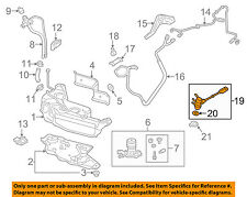VW VOLKSWAGEN OEM Diesel Aftertreatment DEF / SCR / Urea-Injector 04L131113G