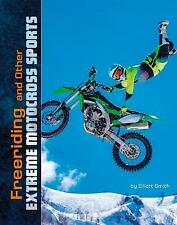 New listing Freeriding and Other Extreme Motocross Sports - 9781474793612