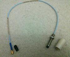 New Bently Nevada 330101 00 20 05 02 05 Probe 3300 Xl 8mm 38 24 Unf Thread
