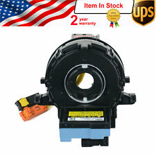 For Toyota CABLE SUB-ASSY, SPIRAL 84307-47020 w/ Steering Angle Sensor