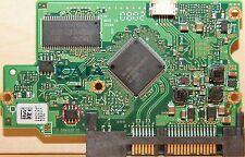 "PCB 0A29740 BA2631_ Hitachi 320/500Gb HDP7250**GLA360 HDD 3.5"" SATA Logic board"