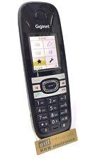 Gigaset c610 c610h terminal móvil compatible con c59h c610a c590 c595 + nuevos baterías top!