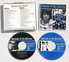 Sounds of the sixties Blues and Rock (time life) RARE CD TL SCC/22  Holland B.V