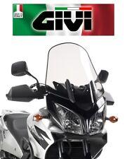 Cupolino specifico trasparente SUZUKI DL 1000 V-Strom 2006 2007 D260ST GIVI