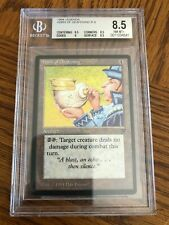 MTG Magic The Gathering ~ Legends ~ Horn of Deafening ~ BGS 8.5 NM-MT+