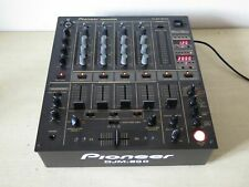 More details for pioneer djm-600 4-channel dj mixer / exceptional
