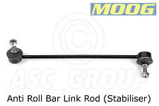 MOOG Front Axle, Left - Anti Roll Bar Link Rod (Stabiliser) - HO-LS-2578