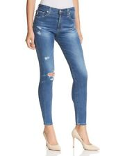 AG Adriano Goldschmied Women's Farrah SKINNY Denim Ankle - Choose Sz/color Years Blue Nile Destructed 25