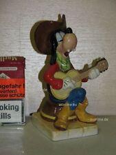 +# A003930_02 Goebel Archiv Muster Walt Disney Goofy als Cowboy + Gitarre 17-228