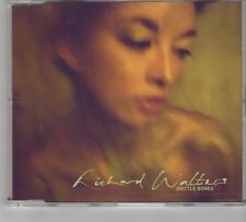 (GR58) Richard Walters, Brittle Bones - 2008 DJ CD