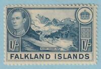 FALKLAND ISLANDS 91  MINT HINGED OG * NO FAULTS EXTRA FINE!