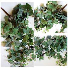 1,1m Wein Girlande Weinranke Blättergirlande Künstliche Weintrauben Blätter B108
