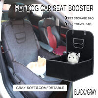 Multi-functional Folding Portable Puppy Pet Dog Car Seat Safe Travel Carrier