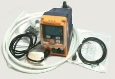 Prominent Fluid Controls Gmxa Solenoid Driven Diaphragm Metering Pump Gamma X