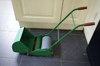 Webb Antique Vintage Children's Lawnmower