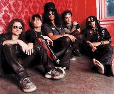Slash UNSIGNED photograph - M3304 - English-American musician - Guns N' Roses
