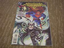 SUPERMAN SILVER BANSHEE #1 of 2 (1998) DC COMICS VF/NM