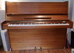Klavier, Grotrian Steinweg, Ideal für Anfänger-Profi, guter Zustand
